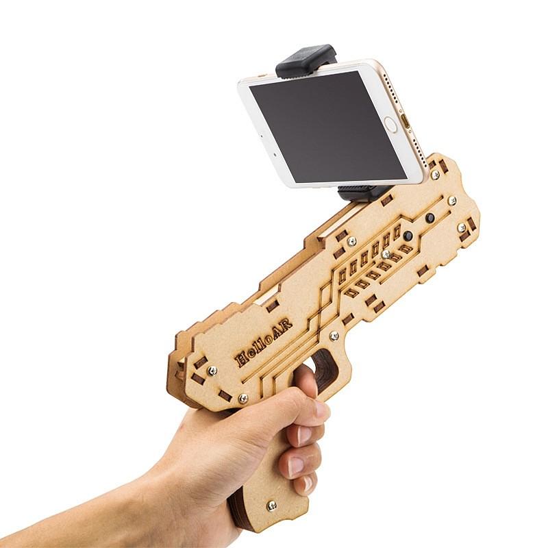пистолет AR Gun