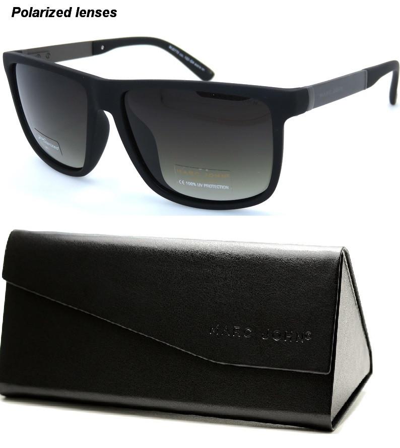 Солнцезащитные поляризованные очки MARC JOHN polarized MJ0770 с футляром eb0ee4f88dc