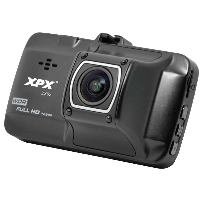 Автомобильный видеорегистратор XPX ZX62