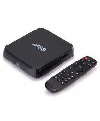 Смарт приставка для ТВ OTT TV Box M8S 4K