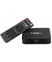 Смарт приставка OTT TV box Sunvell T95M 4k