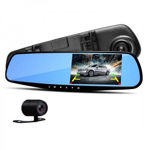 Видеорегистраторы автомобильные встроенные в зеркало инвизион видеорегистратор