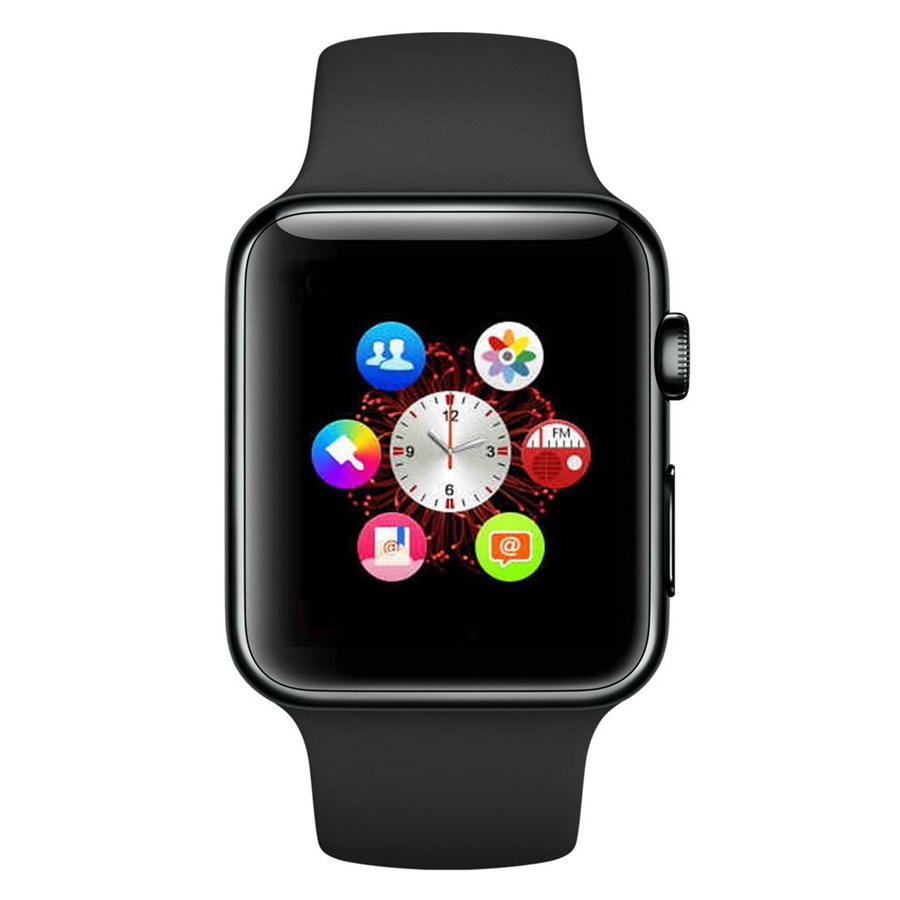 Как заряжать часы smart watch q88 tablet