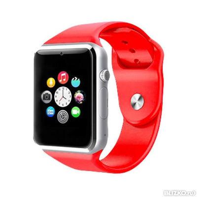 Умные часы телефон Smart Watch Q88