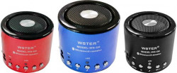 Колонка WSTER WS-Q9BT Bluetooth