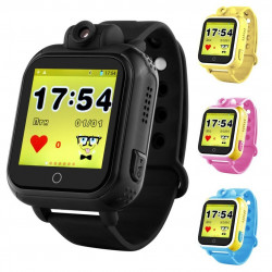 Умные часы Smart Baby Watch Q75  (GW1000 / Q200 / G10)