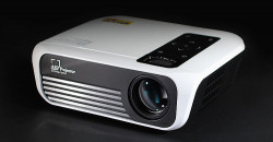 Проектор LED Projector Full HD TH80W Android